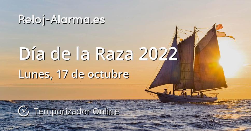 Día de la Raza 2022
