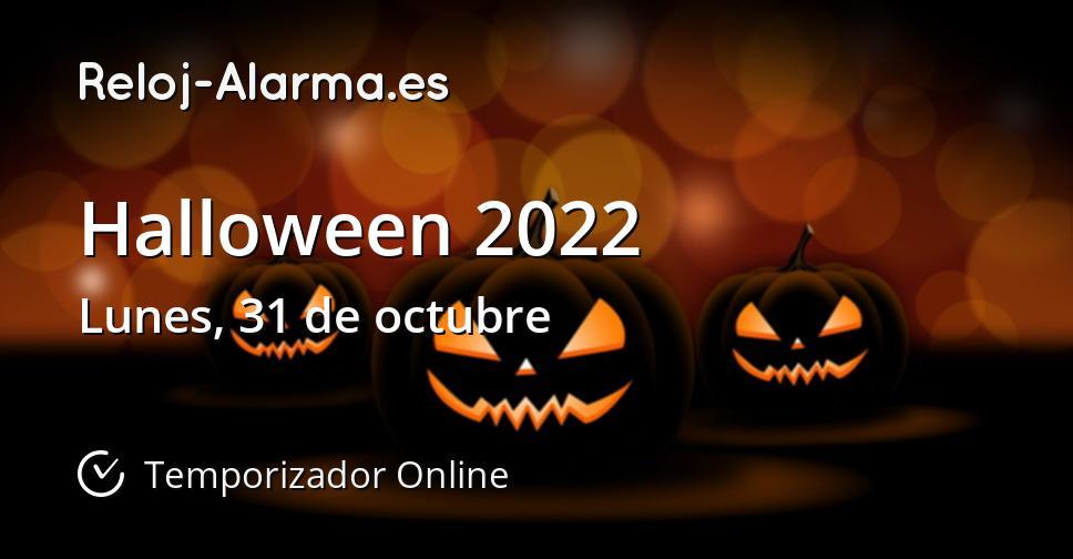 Halloween 2022