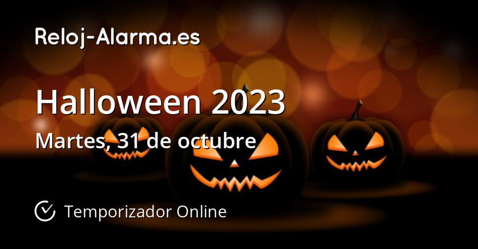 Halloween 2023