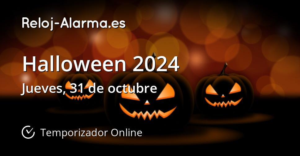 Halloween 2024
