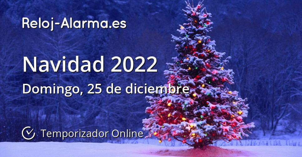 Navidad 2022