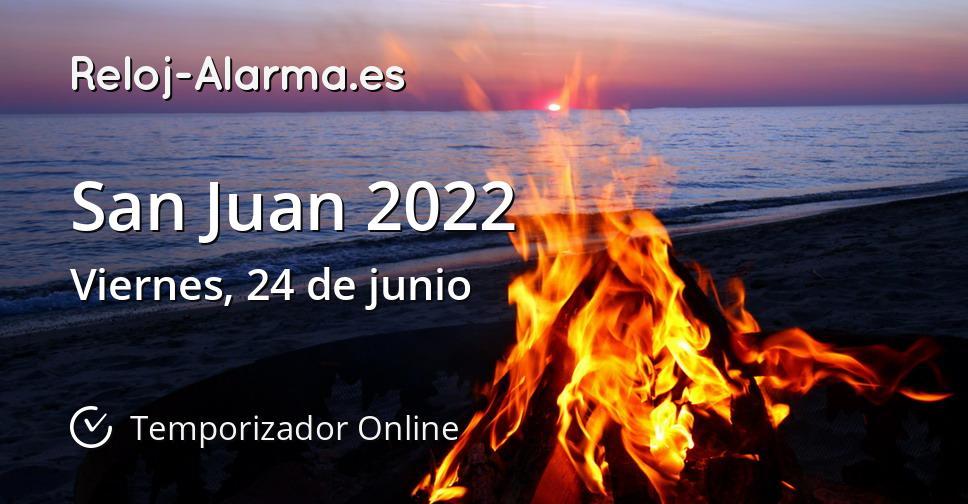 San Juan 2022