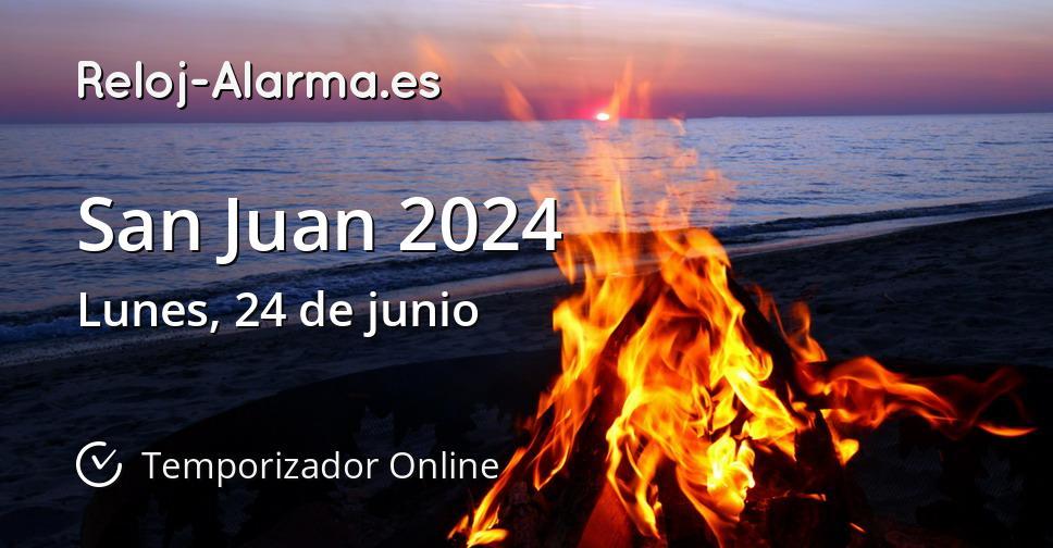San Juan 2024