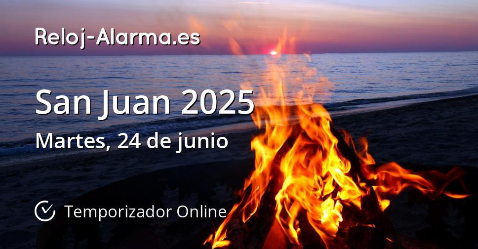 San Juan 2025