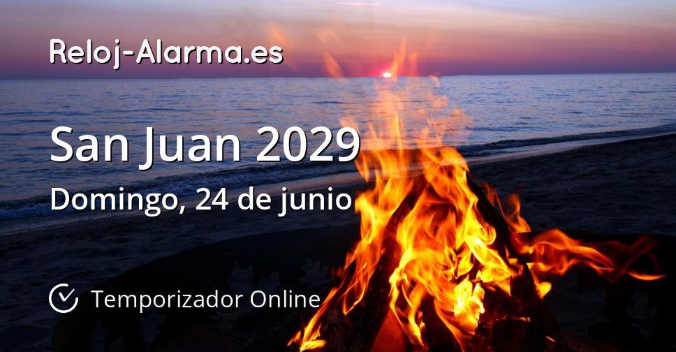 San Juan 2029