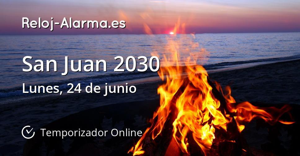 San Juan 2030